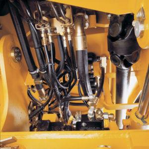 Рукава высокого давления EN 853 2 SN (165-400 Атм)