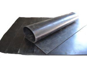 Маслобензостойкая техническая пластина (МБС), ГОСТ 7338-90